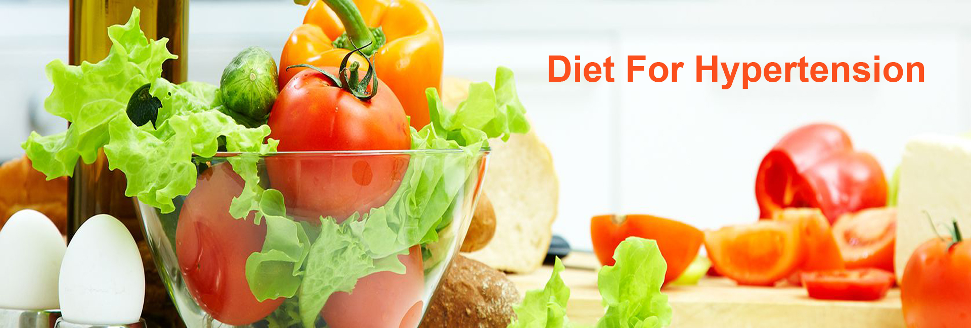 Diet For Hypertension In Al Bithnah