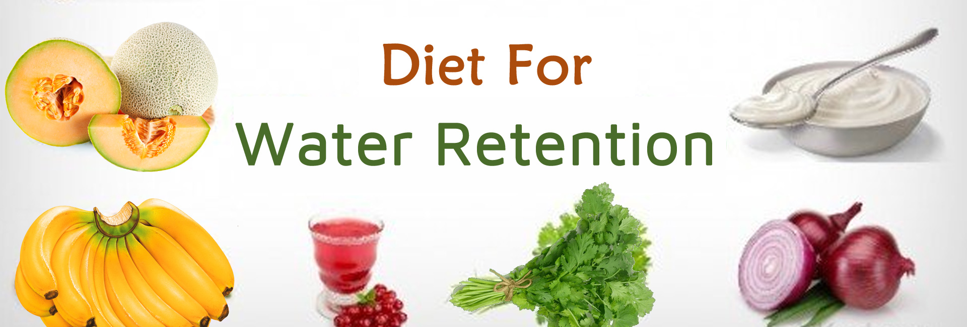 Diet For Water Retention In Winnipeg
