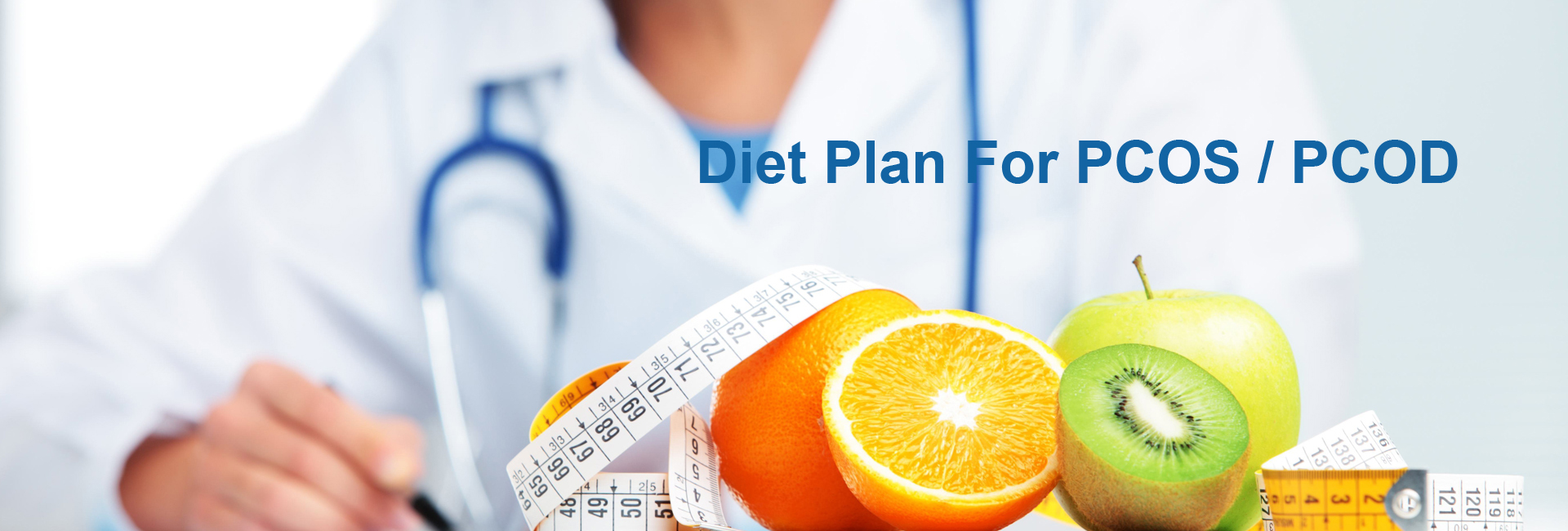 Diet Plan For PCOS / PCOD In Chandler