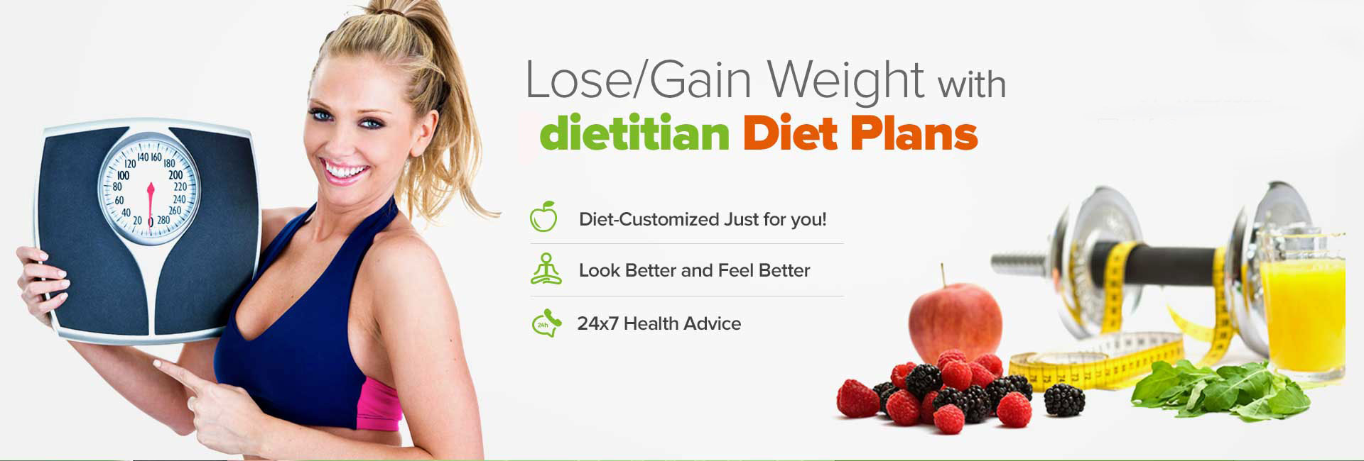 Diet Plan For Weight Loss In Kingston