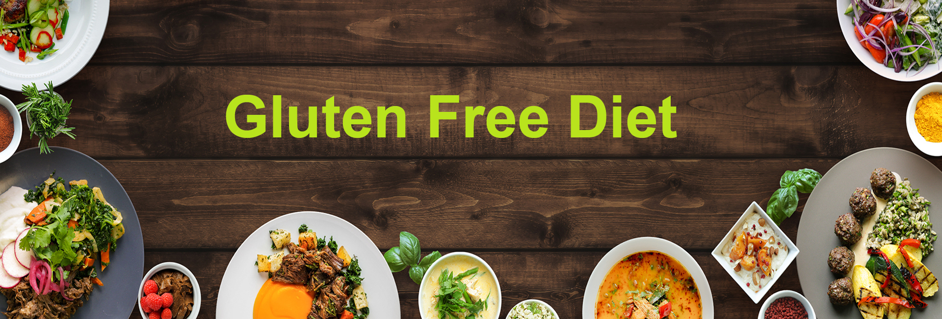 Gluten Free Diet In Prince George