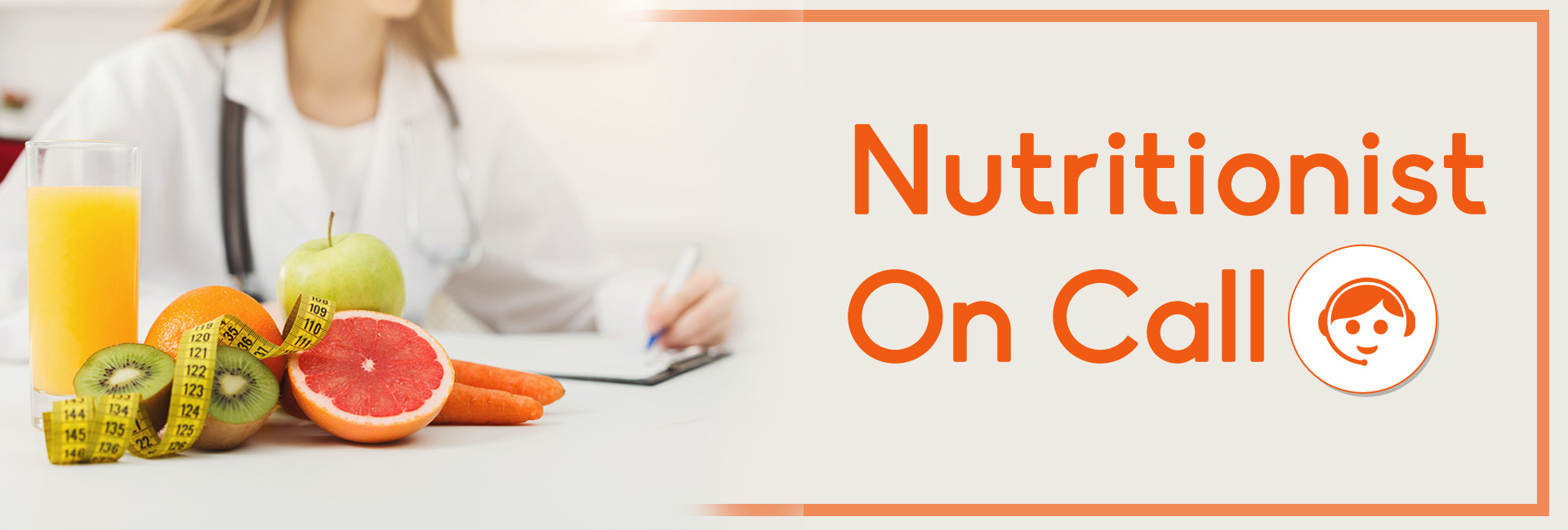 Nutritionist On Call In Belleterre
