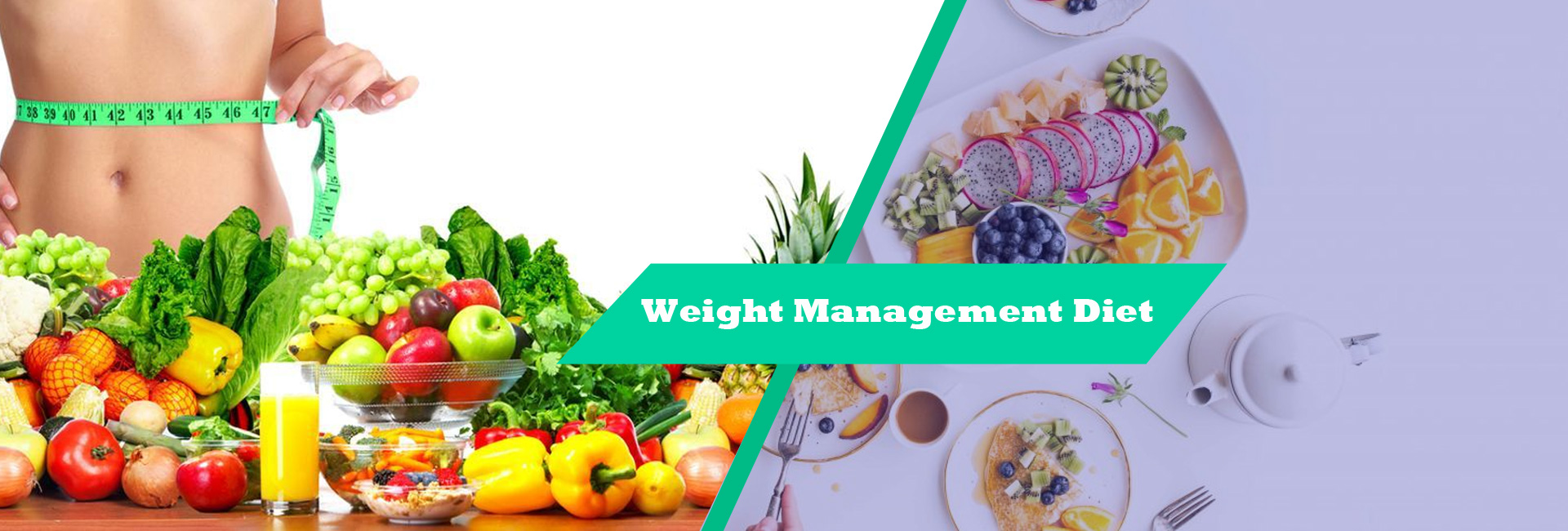 Weight Management Diet In Kingston